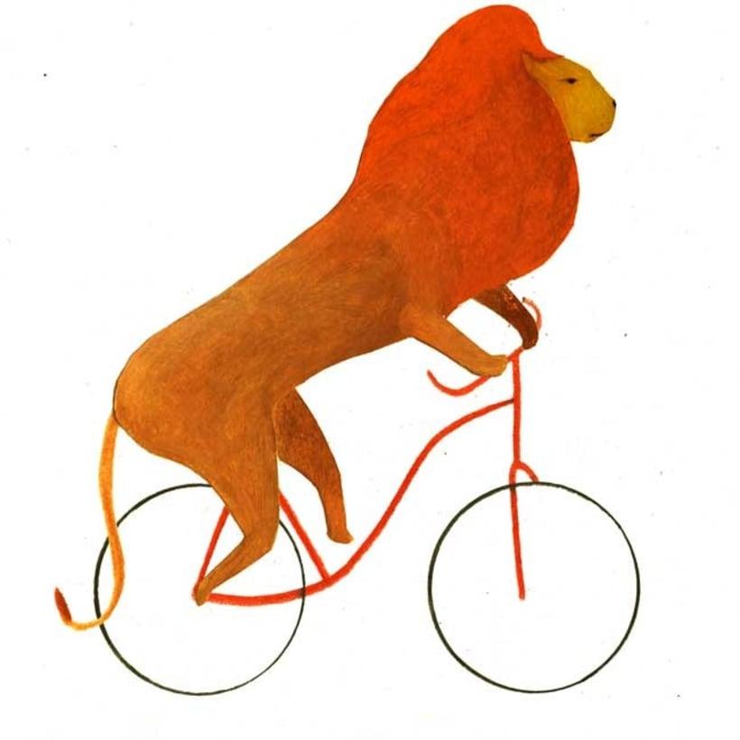 10 razones para usar la bici 10