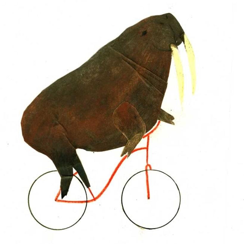 10 razones para usar la bici 8