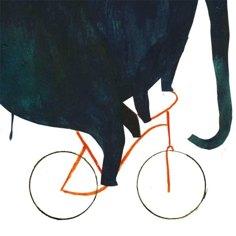 10 razones para usar la bici 4