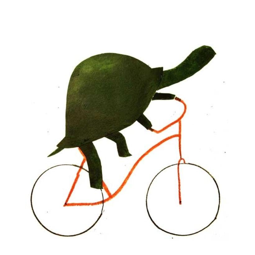 10 razones para usar la bici 2