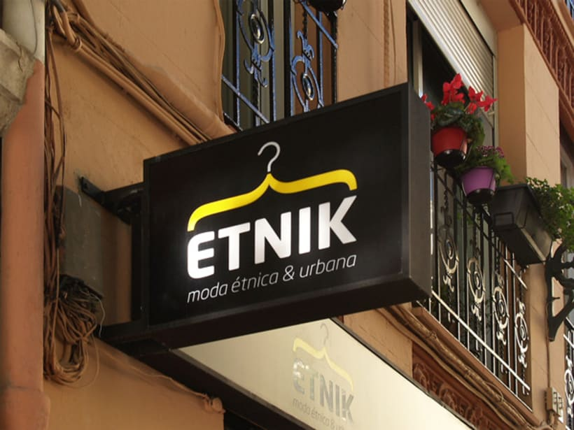 Etnik. Branding 8