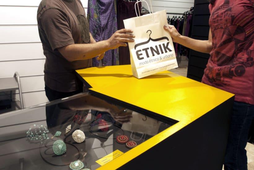 Etnik. Branding 11