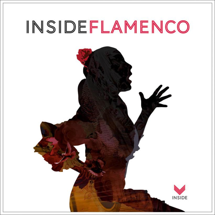 INSIDE FLAMENCO 2