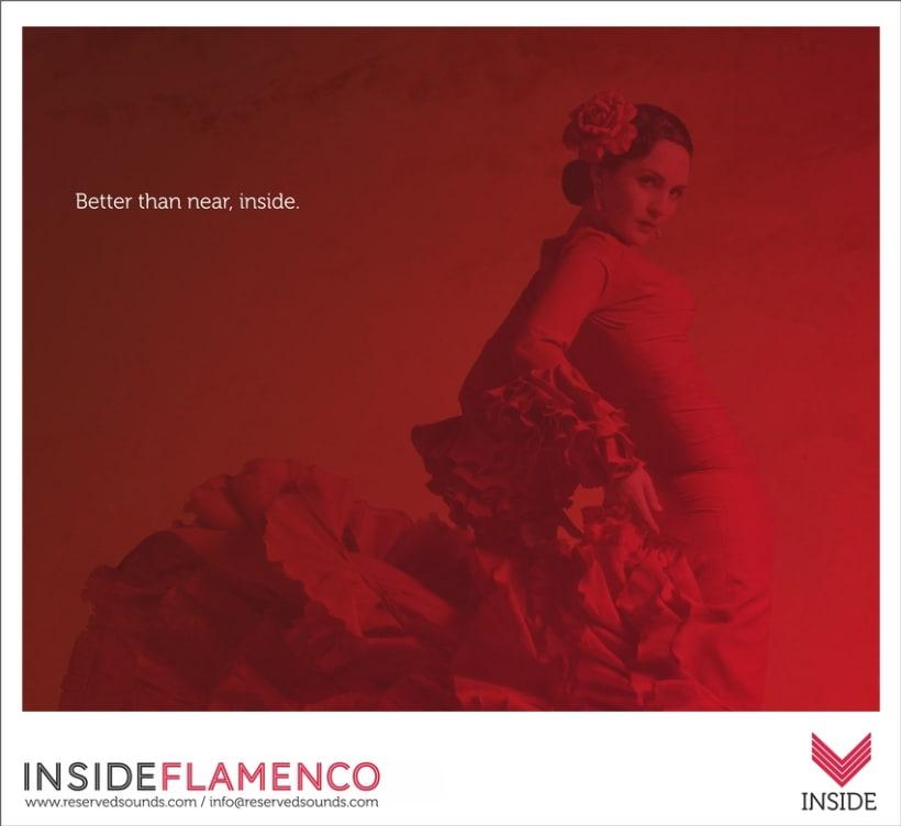 INSIDE FLAMENCO 3