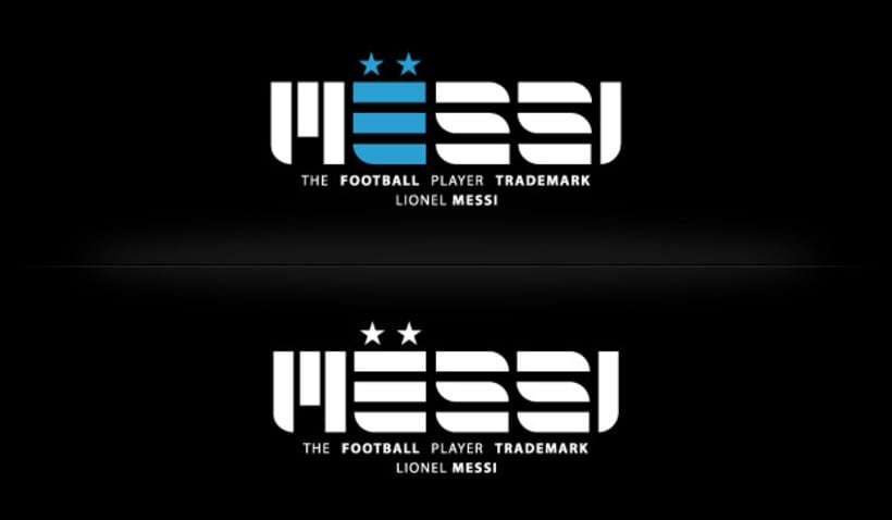 Leo Messi New Brand (Proyecto personal) 1