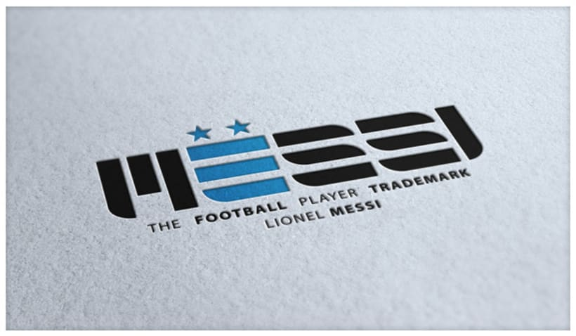 Leo Messi New Brand (Proyecto personal) 3