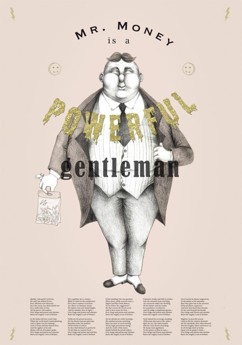 poderoso caballero  1