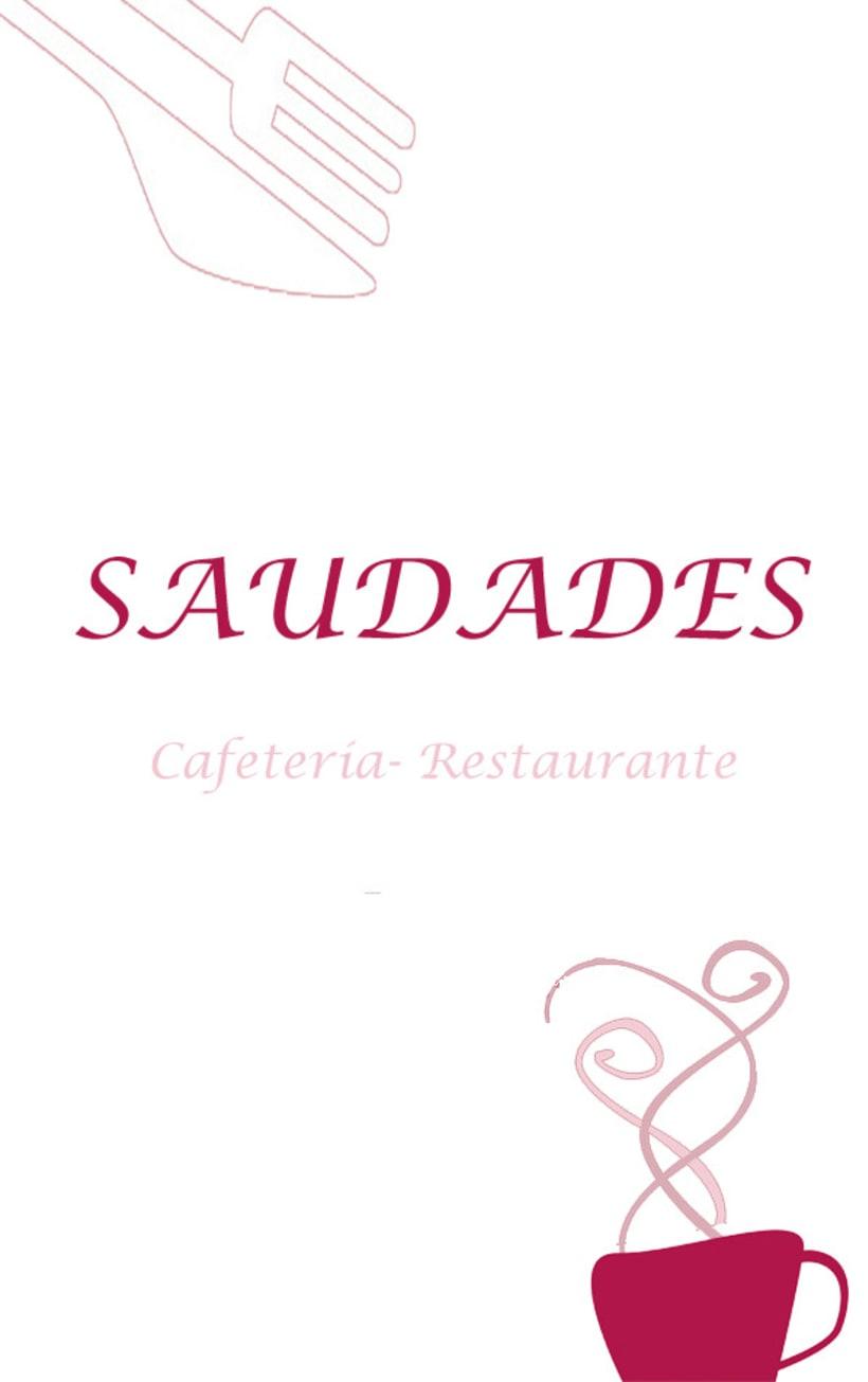 Diseño de tarjeta de visita para un restaurante 4