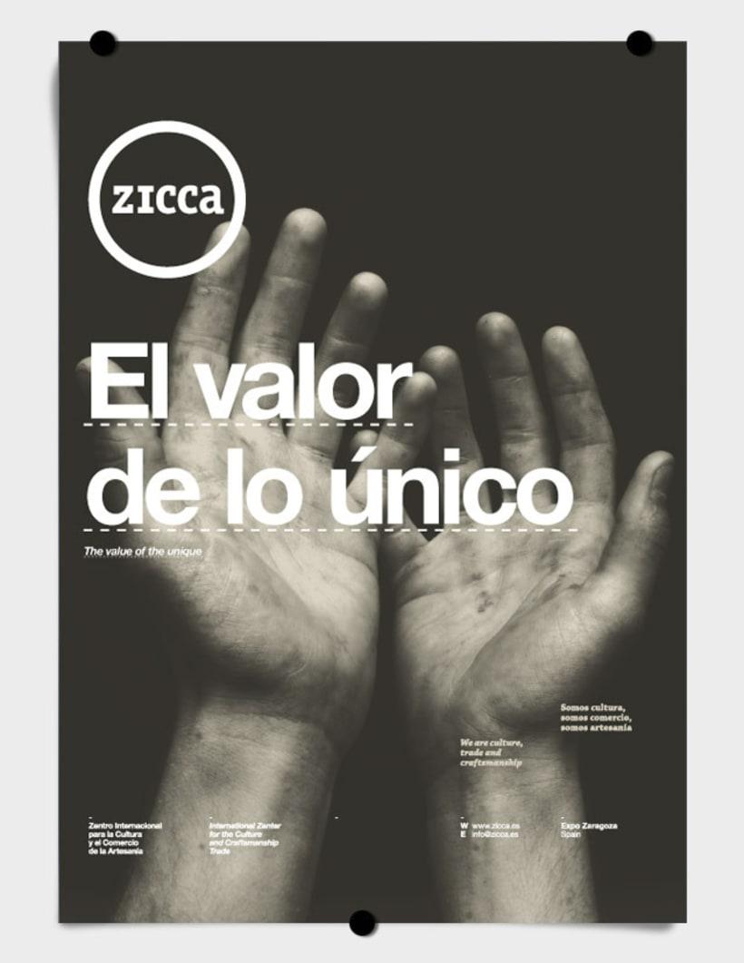 Zicca 4