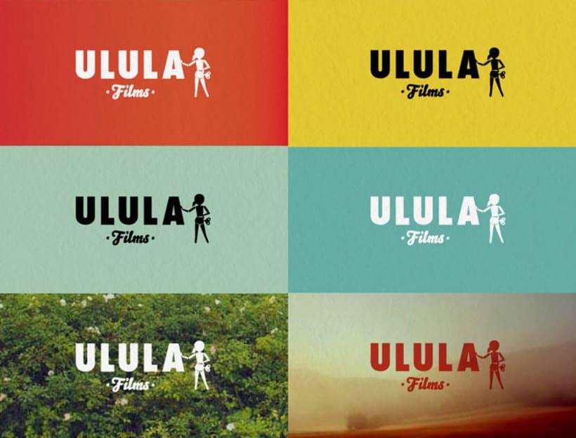Ulula Films 1