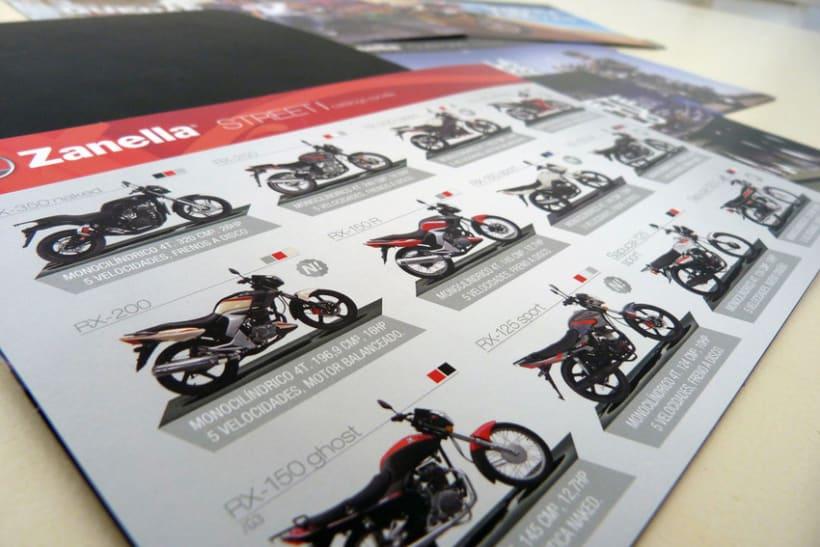Print - Catálogo Zanella 2012 9