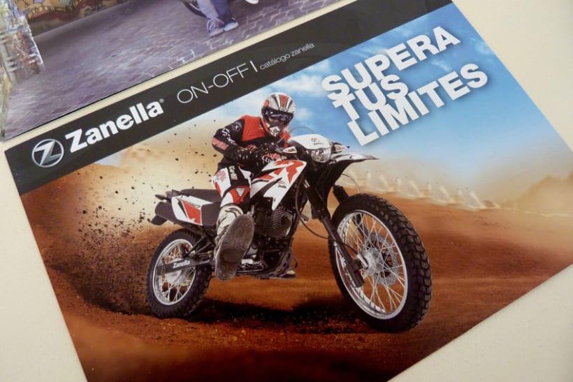 Print - Catálogo Zanella 2012 12