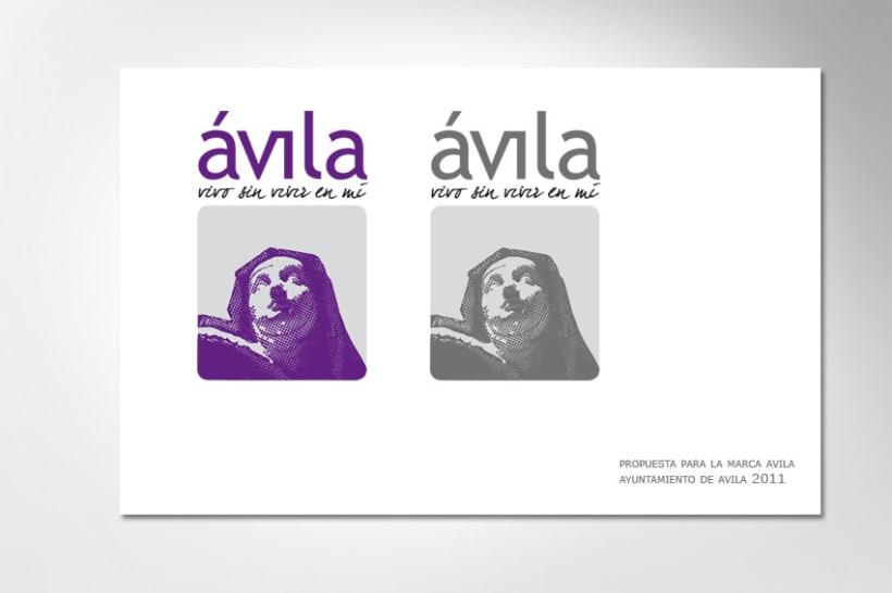 Trabajo de diseño gráfico/ Identidad 2
