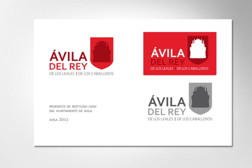 Trabajo de diseño gráfico/ Identidad 3