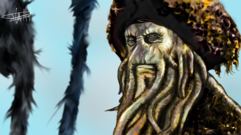 Davy Jones 2