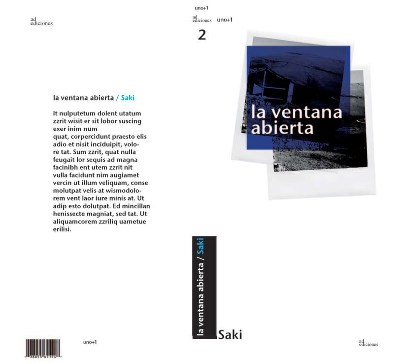 diseño editorial, relatos cortos 4