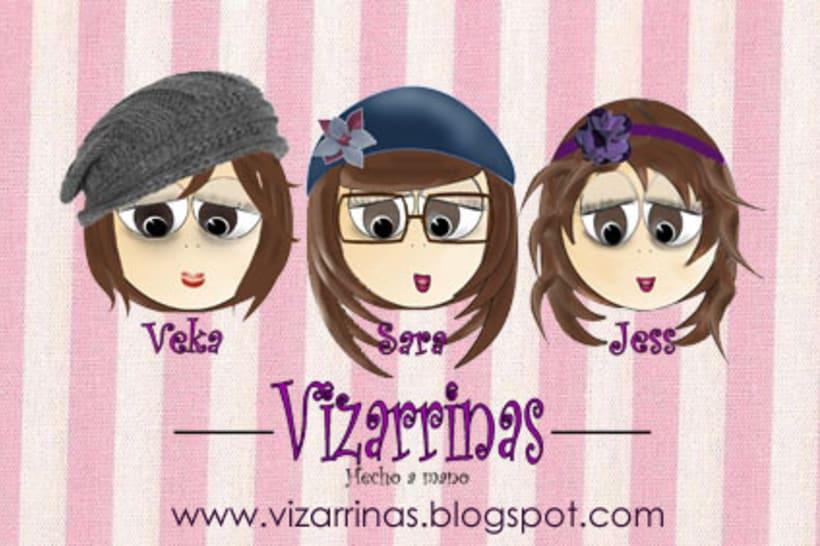 Vizarrinas 2