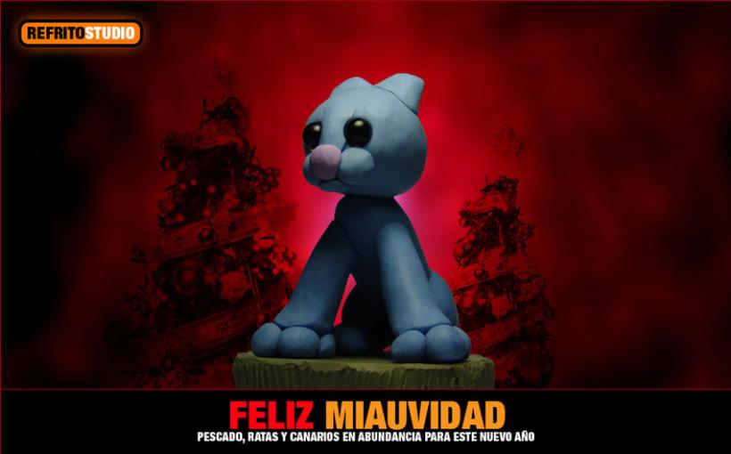 Saludos de fin de año 2012 2