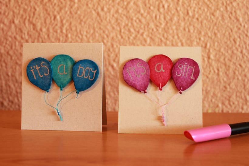 Cards (handmade cards) 3