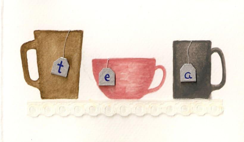 Cards (handmade cards) 9