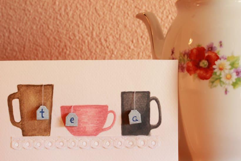 Cards (handmade cards) 11