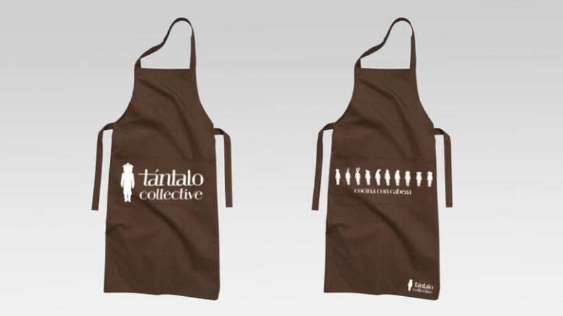 Tántalo Collective 5
