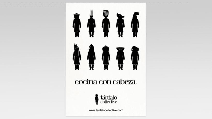 Tántalo Collective 3
