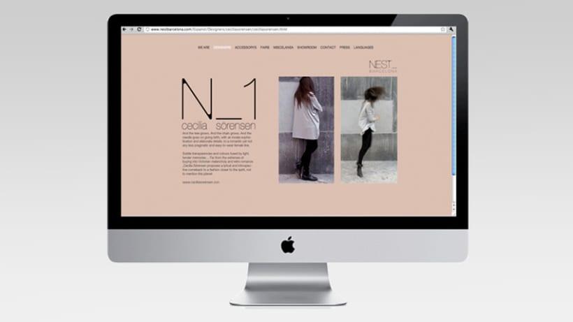 Nest Barcelona 6
