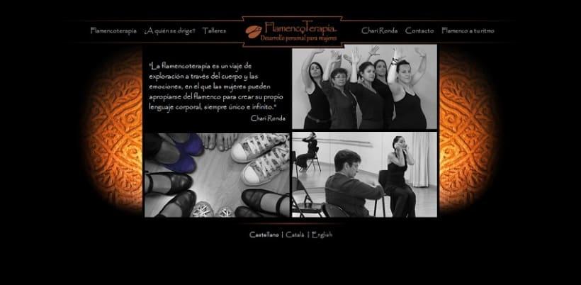 Flamencoterapia 1