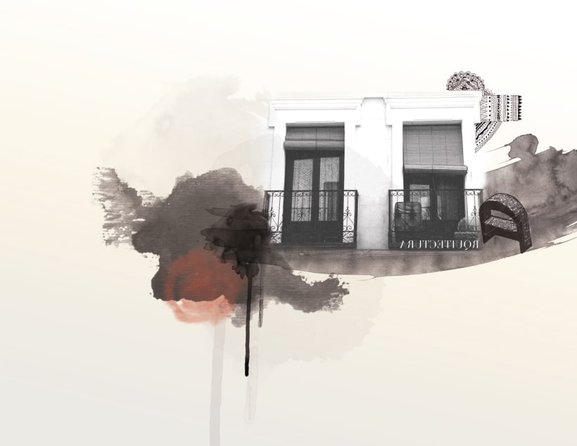 Perpectivas y Arquitectura 3