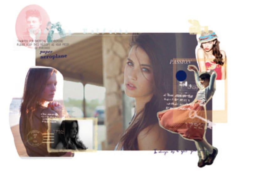 collages variés 1