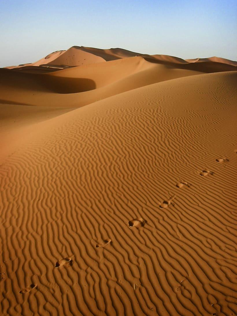 Las puertas del Sahara 4