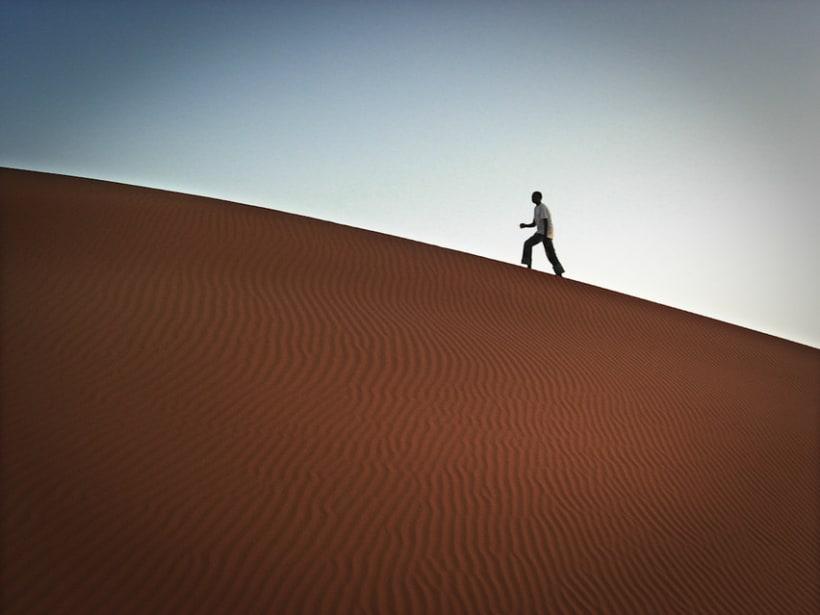 Las puertas del Sahara 5