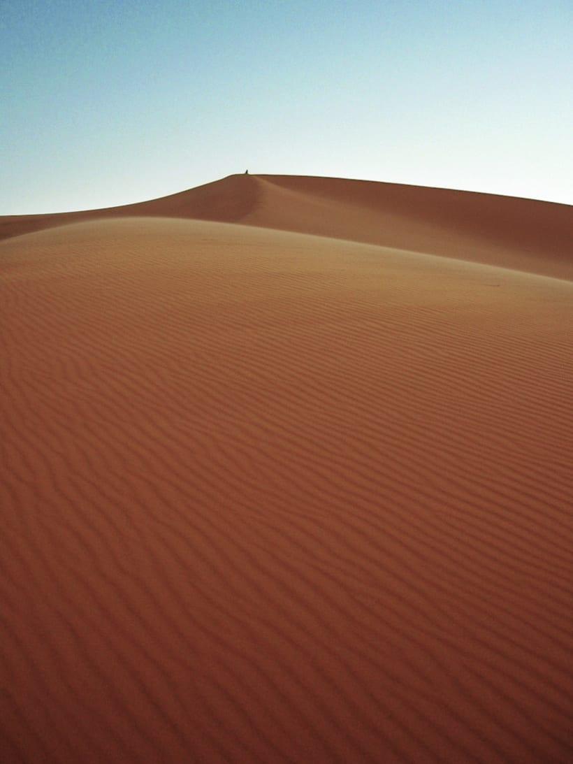 Las puertas del Sahara 6