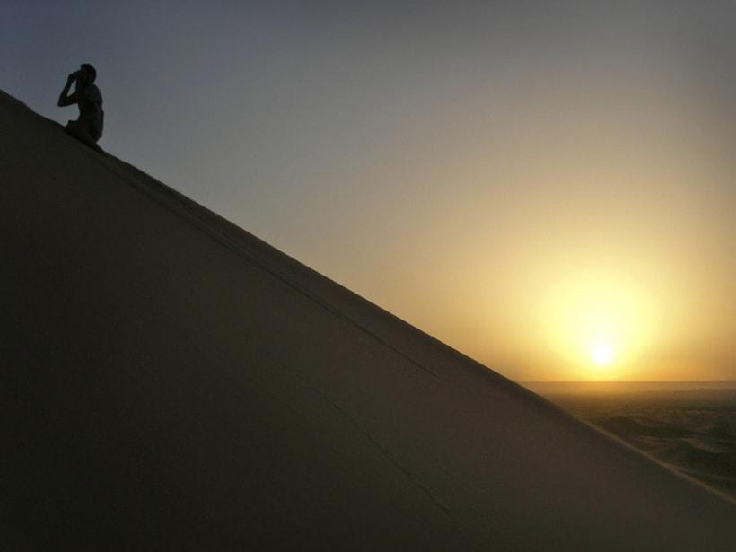 Las puertas del Sahara 7