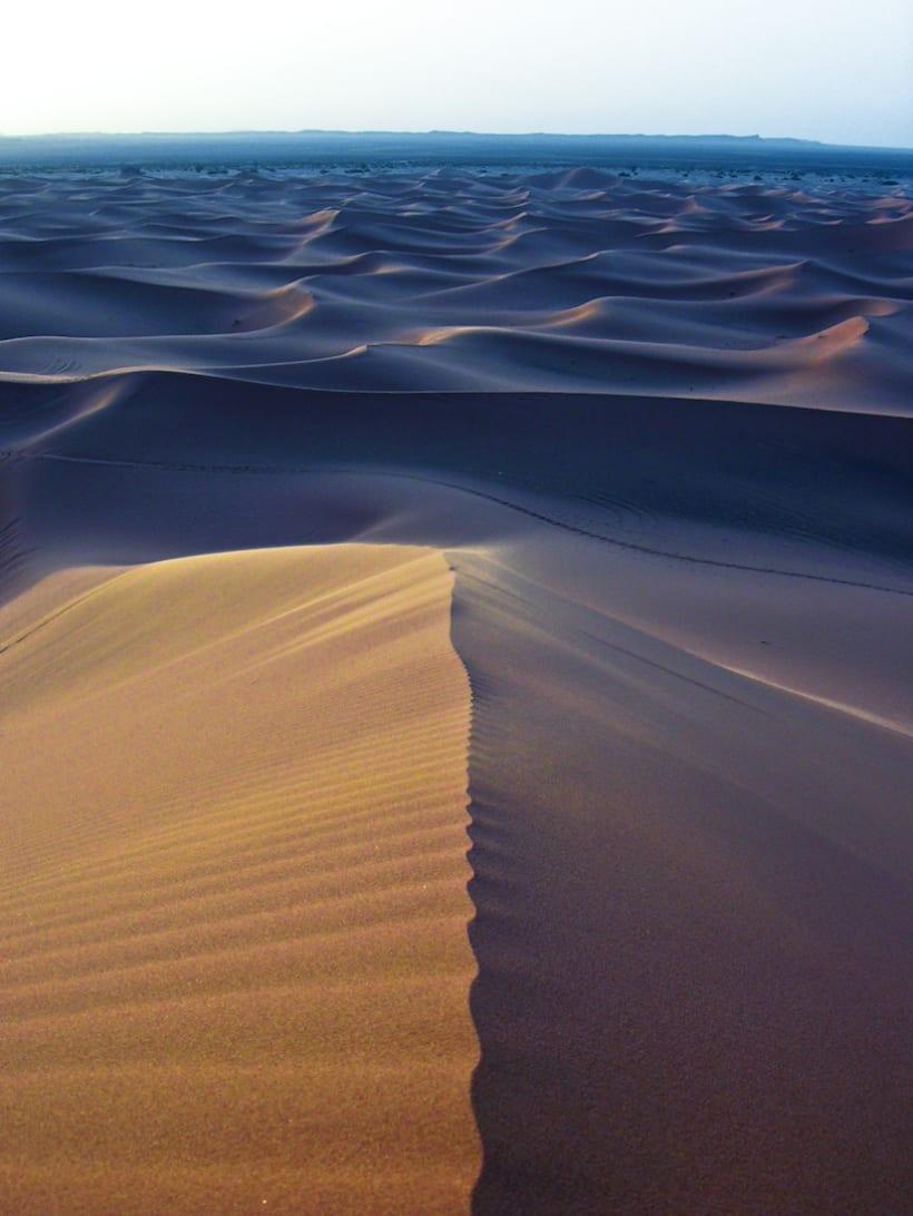 Las puertas del Sahara 8