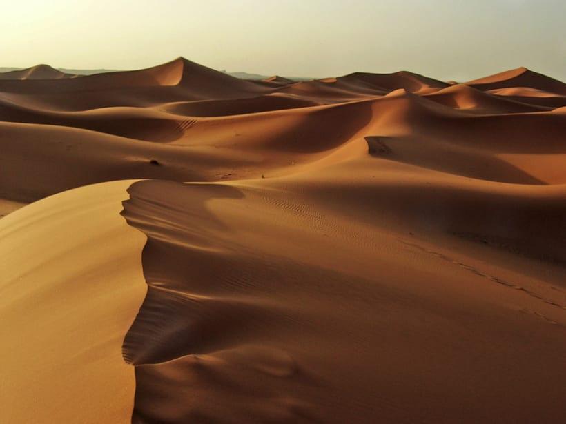 Las puertas del Sahara 10
