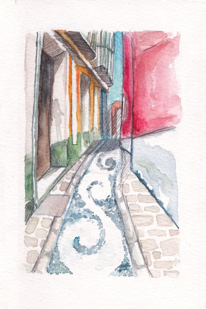 worldwide watercolor 4