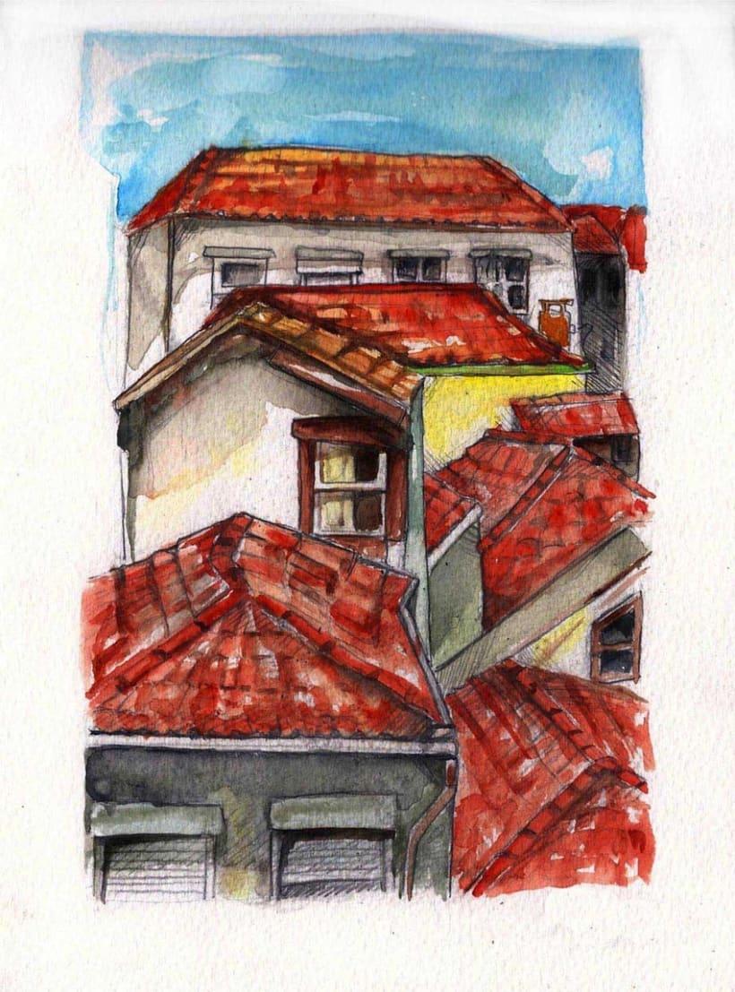 worldwide watercolor 3