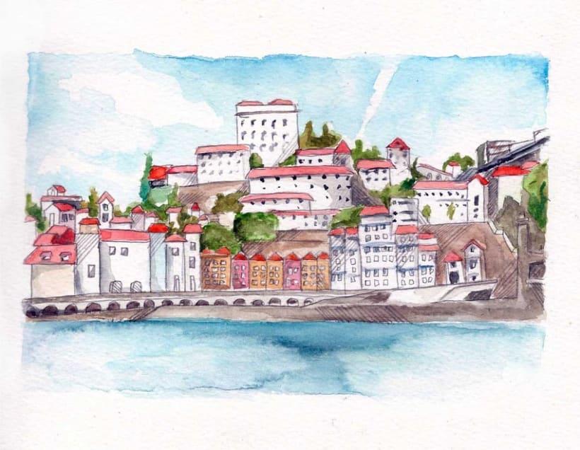 worldwide watercolor 2