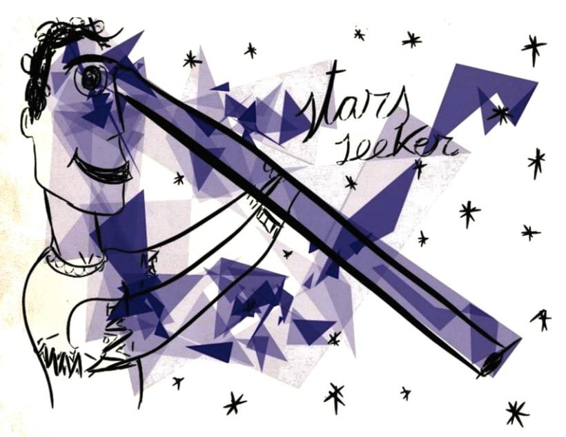Stars Seeker 2