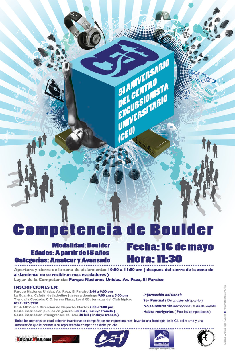 Carteles, afiches, posters... 19