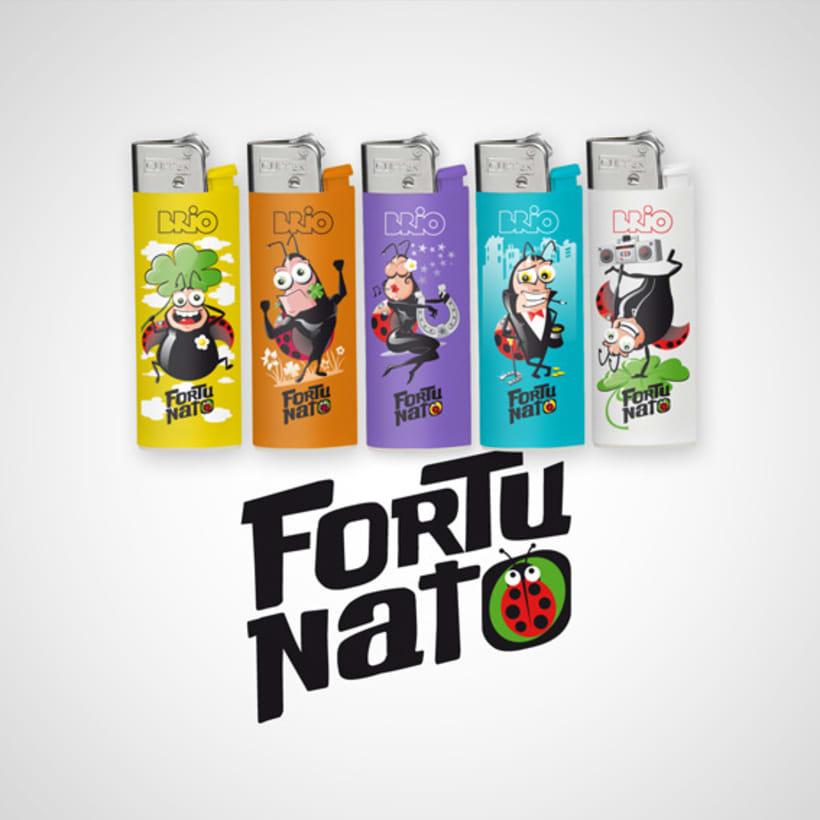 FORTUNATO Collection 6