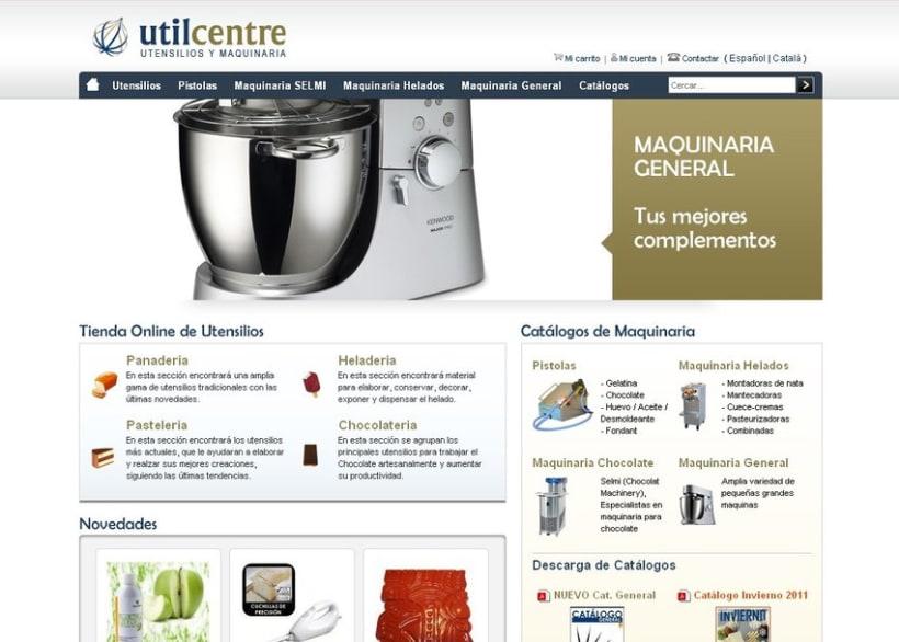Web Utilcentre 1