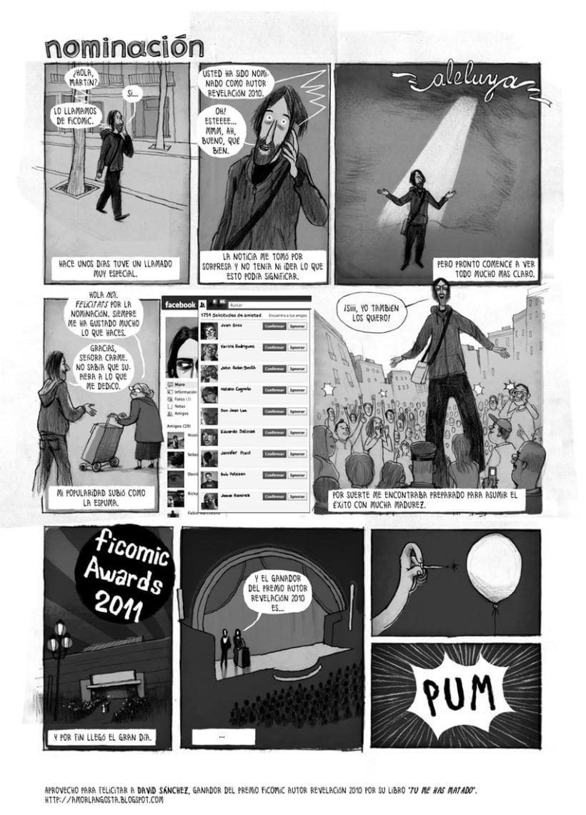 Autobiografía inventada (cómic) 8
