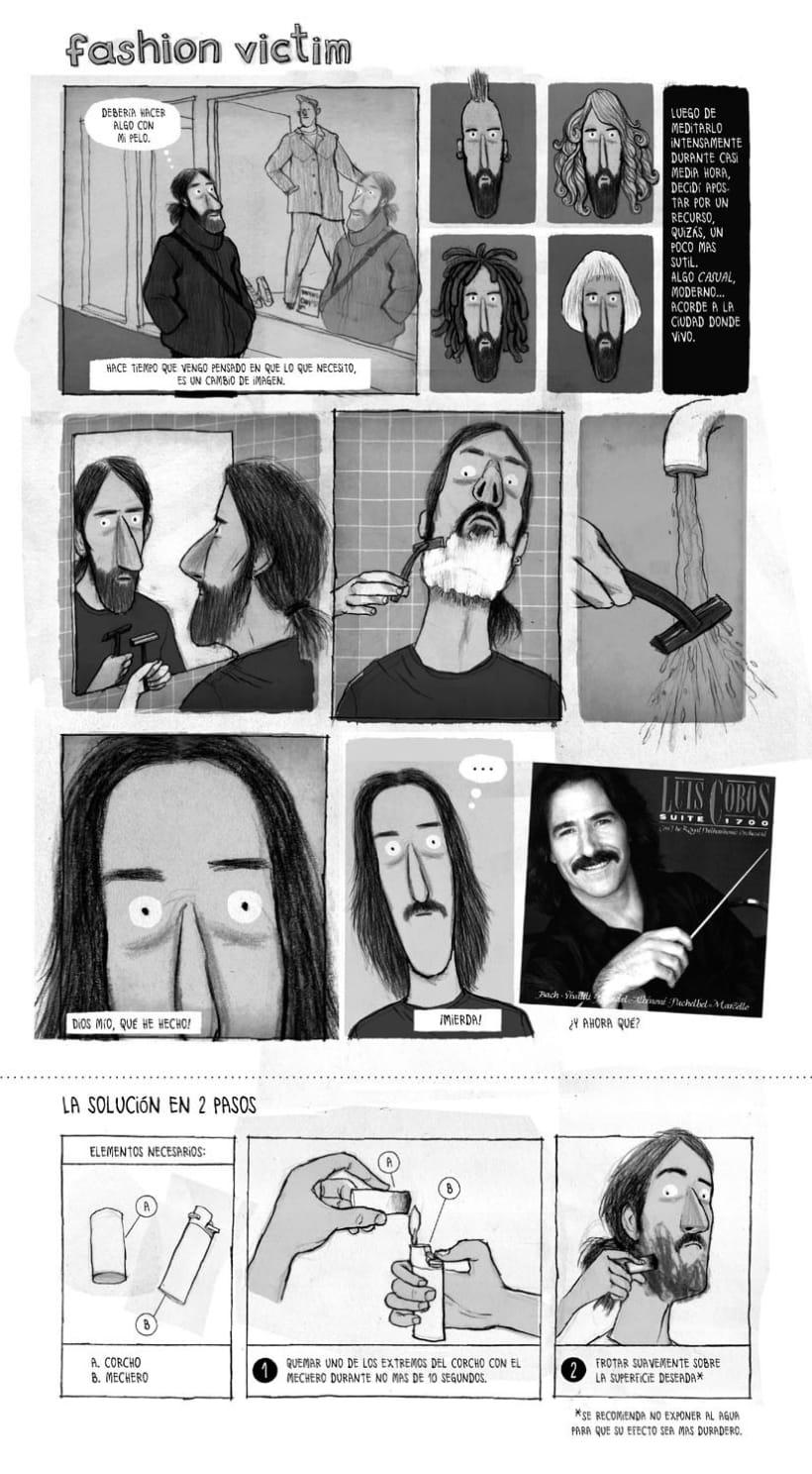 Autobiografía inventada (cómic) 4