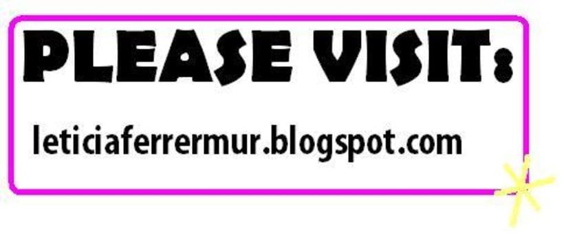 My blog 1