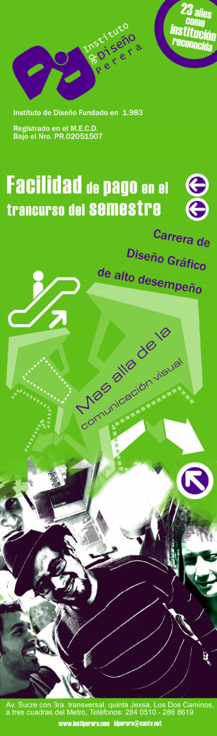 Carteles, afiches, posters... 14