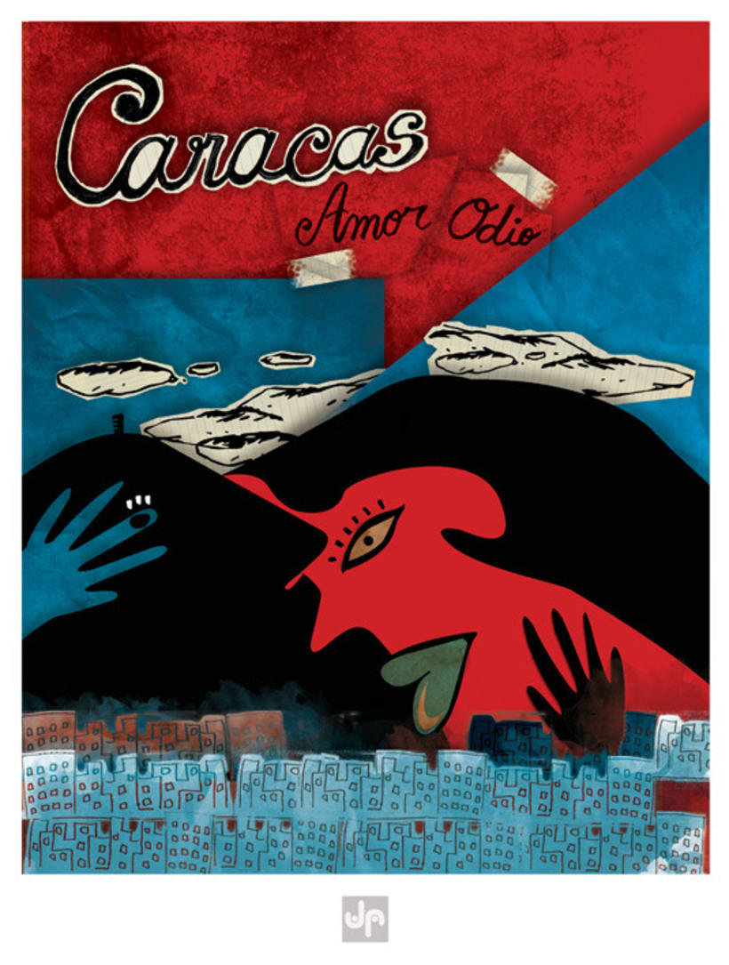 Carteles, afiches, posters... 10