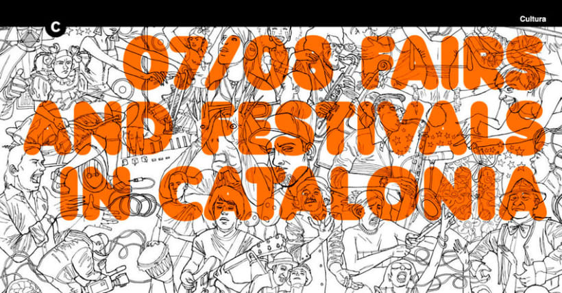 Fairs and Festivals in Catalonia 2